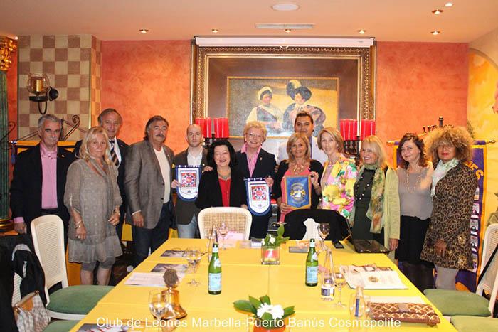 Prince-Jorge-Cabrera-Rurikovich-Lions-Club-International-Puerto Banus-Marbella