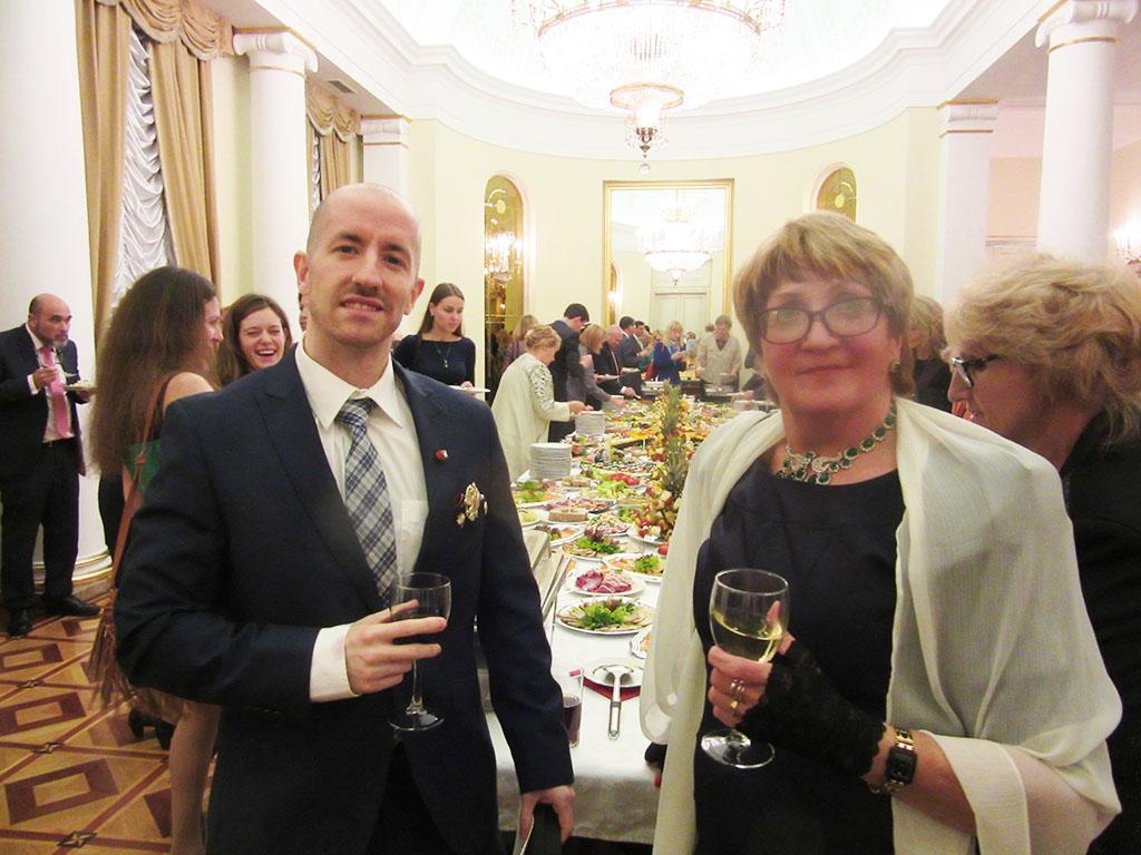 Prince-jorge-rurikovich-Duchess-Maryia-Kubareva-Russian-Unity-Day