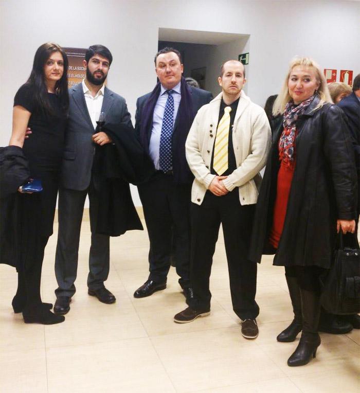 Prince-Jorge-Rurikovich-Israel-Cultural-House-Centro-Sefarad