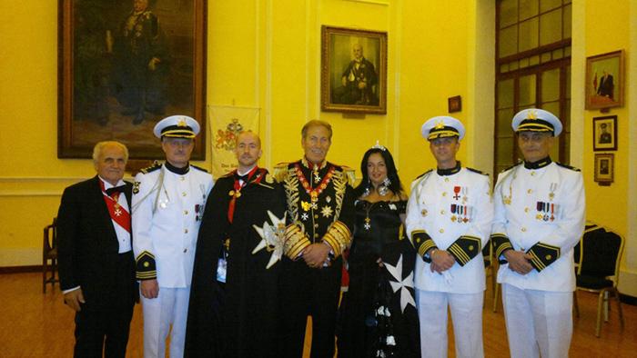 Order-Malta-Investiture Royal-Rurikovich