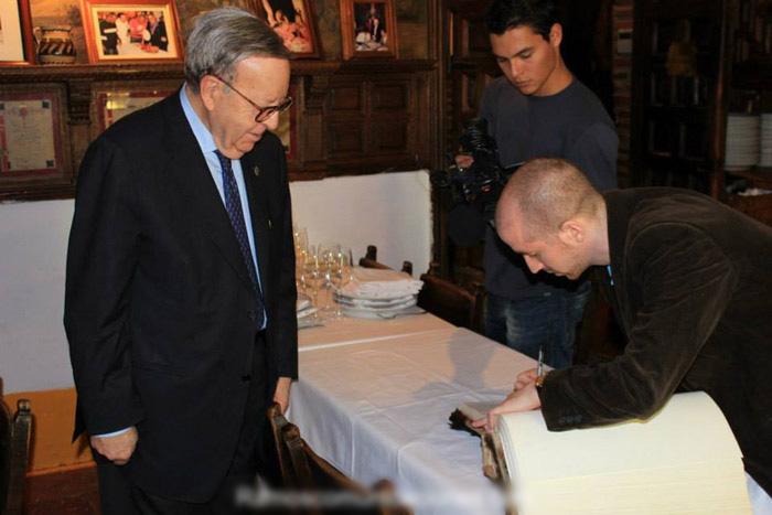 Prince-Jorge-Rurikovich-Candido-celebrities-Book