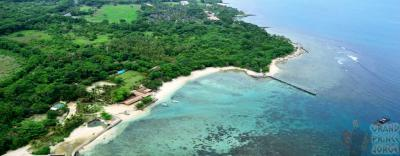Tanjung Lesung - Investment Resort Island in Indonesia